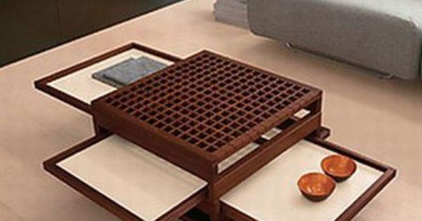 Pin de garfield 140265 en cartonaje mesas sillas - Mesas de carton ...