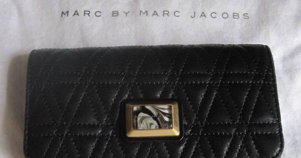 Myydään Marc Jacobs Laukku : Marc by jacobs lompakko purse
