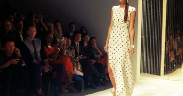 Fashion Week Diary: Day 4