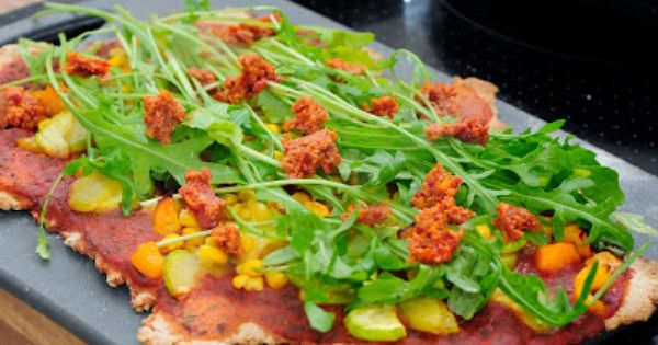 ... Tomato Pesto | Recipe | Sundried Tomato Pesto, Whole Wheat Pizza and