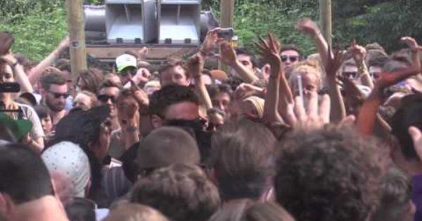 Motor City Drum Ensemble Boiler Room X Dekmantel Festival Dj Set Youtube Musicales Y Tendencias