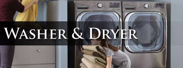 Advantages Of Choosing Professional Washer And Dryer Repair Services Appliance Repair Washer Dryer Home Appliances