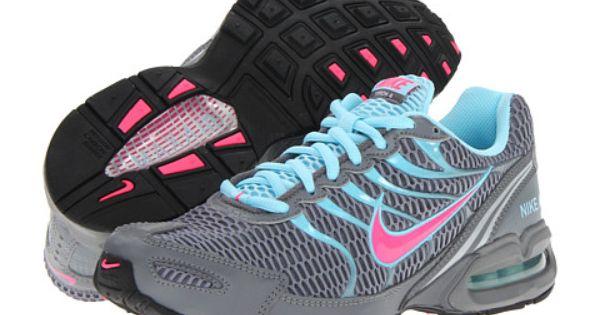 Nike Air Max Torch 4 Dark Grey/Neo