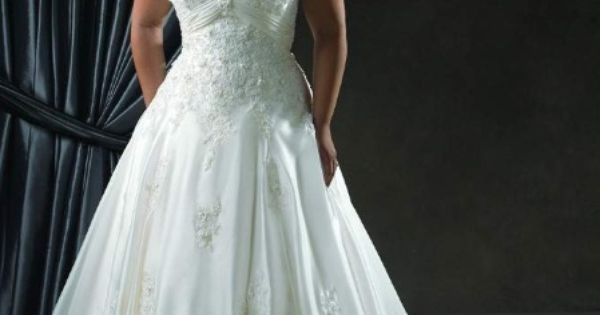 Plus Size Wedding Dresses Edmonton : Plus size wedding dresses wear dress ideas and