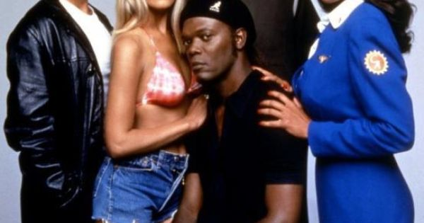 Jackie Brown Movie Quotes: The Cast Of Quentin Tarantino's Film Jackie Brown