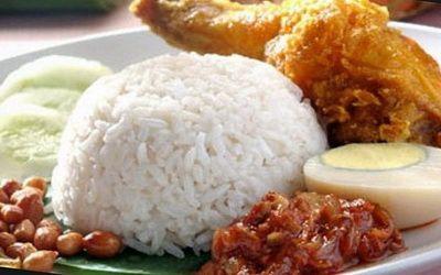 Resep Nasi Gurih Spesial Enak Masak Pakai Rice Cooker Juga Bisa Resep Makanan Minuman Nasi