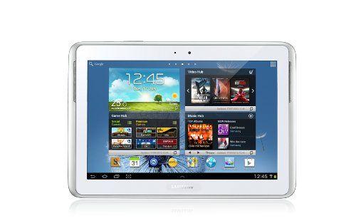 Samsung Galaxy Note 10 1 Tablet De 10 Pulgadas Android 4 2 2 16 Gb Wifi Color Blanco Importado De Francia B00 Samsung Tablet Galaxy Note Galaxy Tablet