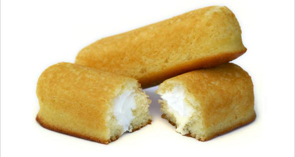 Homemade Twinkies Recipe | Leite's Culinaria>>>Just in time! Goodbye Hostess!