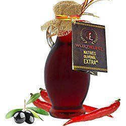 Chiliöl Selber Machen Mit Frischen Chilis Chilipflanzen Com Chiliöl Selber Machen Chili öl Chili