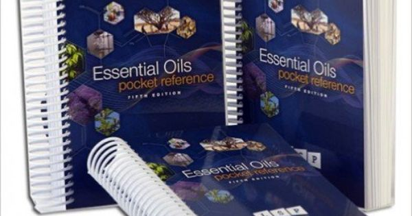 essential oils pocket reference gary young for young