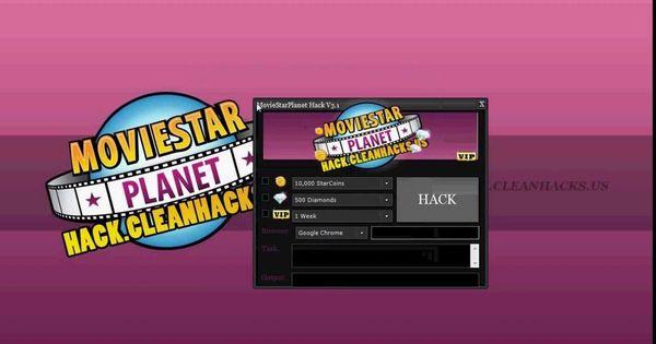 Moviestarplanet hack - free download ↓ vip starcoins