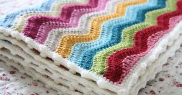 Cherry Heart A Very Dottie Ta Dah Crochet Edging Crochet Ripple Crochet