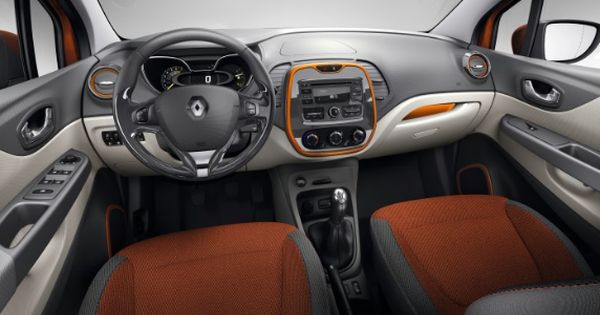 2017 Renault Captur Design And Performance Cars Vehicles