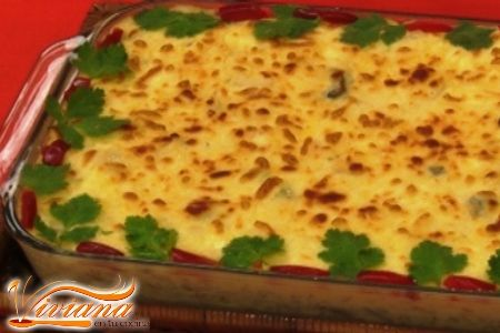 Arroz Con Palmito Y Hongos Cooking Recipes Recipes Hispanic Food
