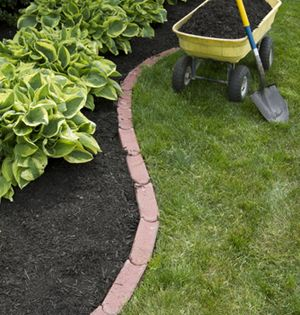 Inexpensive Landscaping The Dollar Stretcher Inexpensive Landscaping Front Yard Landscaping Outdoor Landscaping