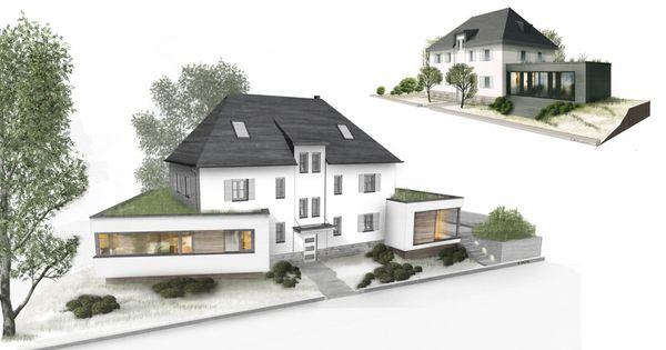 Entwurf wohnhaus betz innenarchitektur leipzig for Innenarchitektur leipzig
