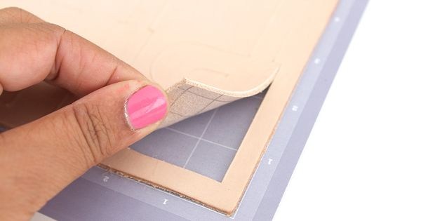 How To Cut Leather With Cricut Explore All About Cricut