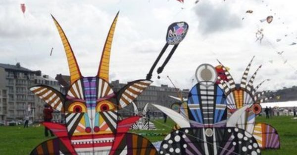 The Big Burn With Images Kite Go Fly A Kite Art Design