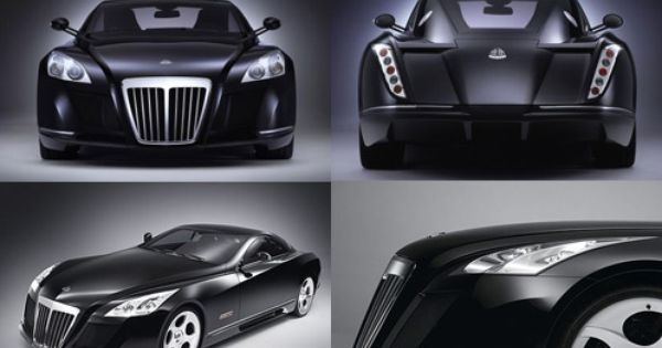 Maybach Exelero (Only $ 8 million) New Hip Hop Beats Uploaded EVERY
