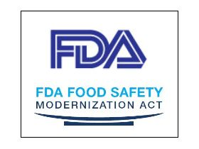 Food Safety Modernization Act Fsma For Produce Growers And Food Processors In California With Images Food Safety