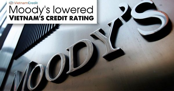 Moody S Lowered Vietnam S Credit Rating Trong 2020