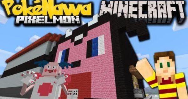 Minecraft Pixelmon Franklin City Moo Moo Burger Contest Update Minecraft Videos Minecraft Minecraft 1