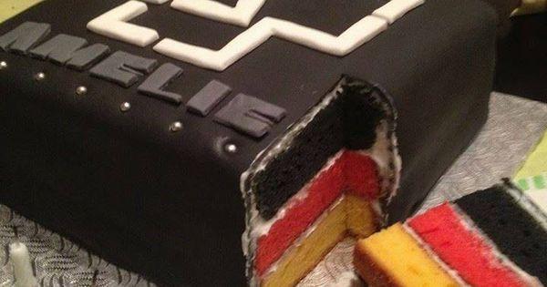 rammstein cake | lifestyle | Pinterest | Cake, Till ...