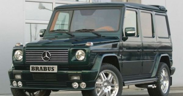Mercedes Benz G63 Amg 6x6 To Cost 600 000 In Germany G63 Amg