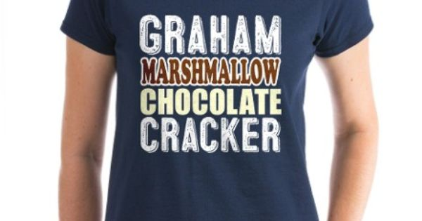 Graham crackers, Crackers and Marshmallows on Pinterest