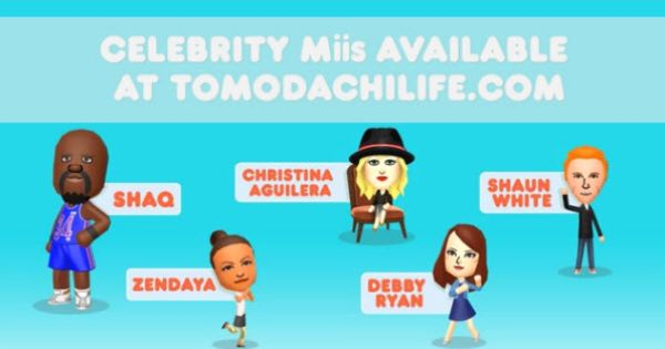 Video Zendaya Is In Nintendo S Tomodachi Life Zendaya Life Nintendo
