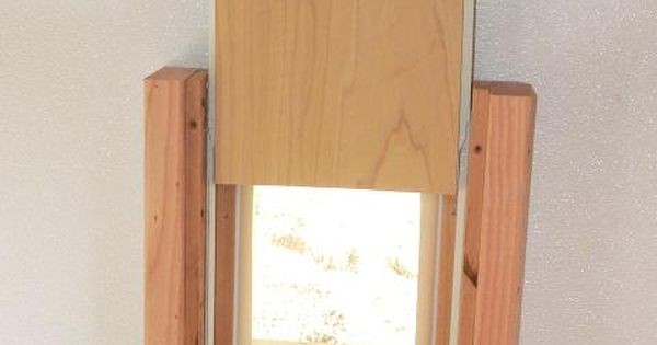 Attach Drawer Slides To Either Side Of The Door To The Run