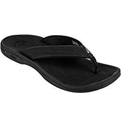 10 Best Flip Flops For Plantar Fasciitis 2017 Feetsavior Womens Flip Flops Flip Flop Shoes Womens Sandals
