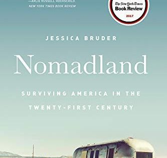 Right Now Nomadland By Jessica Bruder Is 2 99 In 2020 The Twenties Bookbub Labor Pool
