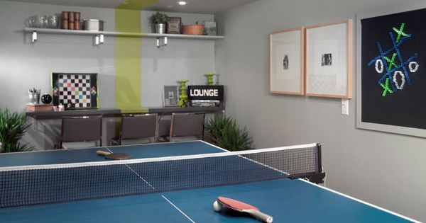 Interior Cool Teen Hangouts And Lounges Room Design