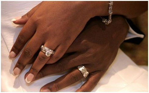 Together As One Stronger Wiser Black Marriage Engagement