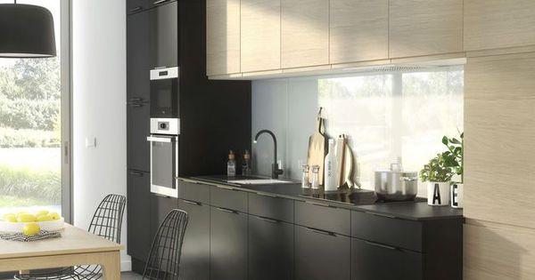 Sol cuisine quel rev tement choisir placards design et armoires - Quel congelateur armoire choisir ...