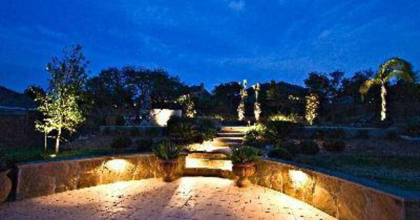 Http Richmond Outdoorlights Com Our Landscape Lighting Systems Utilize The Highest Quality Fixtures I Landscape Lighting Outdoor Lighting Backyard Lighting
