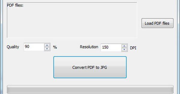 Lotapps Pdf To Jpg Converter Lotapps Pdf To Jpg Converter Is A 100 Free Windows Application That Quickly Converts Pdf Documents To Jpg I Converter Pdf Offline