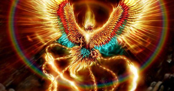 Abstract Phoenix | awesome pics! | Pinterest | Phoenix