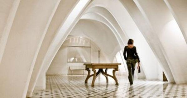 Another Gaudi Bit Of Genius Casa Batlló Gaudi Barcelona Architecture
