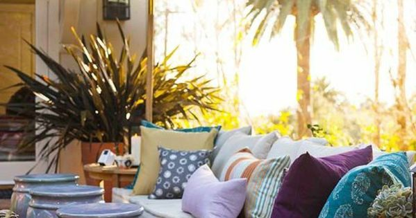 60 photos comment bien am nager sa terrasse verandas outdoor living and outdoor areas - Outdoor amenager ...