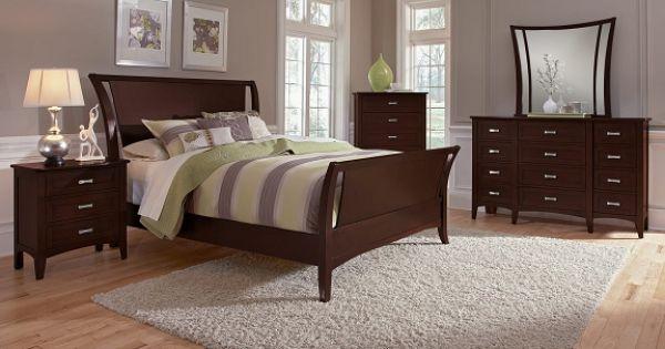 Fairbanks Bedroom Collection Value City Furniture Dresser BuyOnlineVCF I