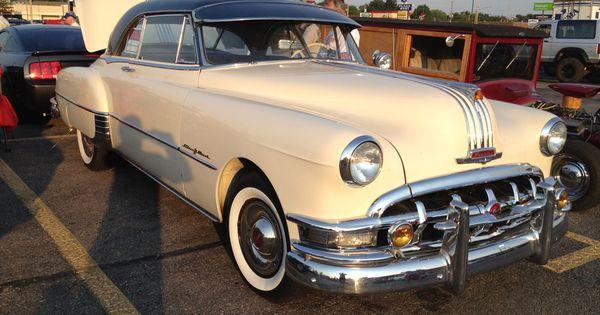 Very rare 1950 pontiac catalina 2 door hardtop for sale for 1950 pontiac 2 door