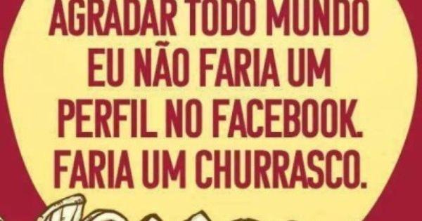 Imagem O Facebook é Meu E Eu Posto Oque Eu Quiser