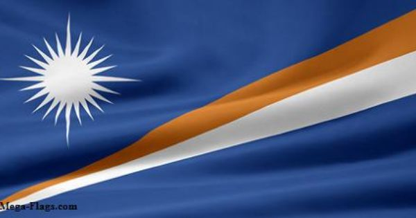 Marshall Islands Flag Image Flag Of Marshall Islands Marshall Islands Flag Marshall Islands Flags Of The World