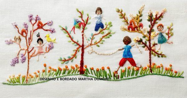 Pin de ysgl lhn en modern embroidery pinterest