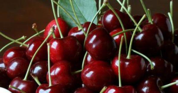 ... Fruit Company | Hot Color | Pinterest | Fruit Company, Sweet Cherries