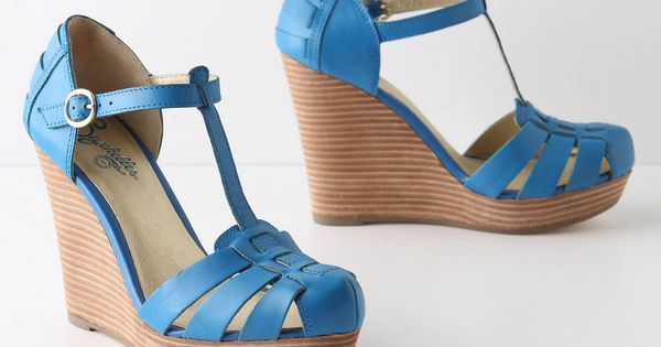 Spring Style: Have a Shoegasm!