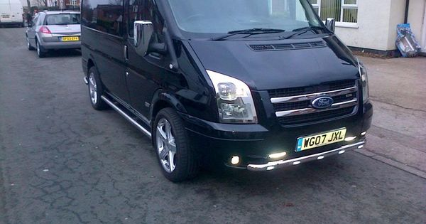 Ford Conversion Vans Ford Transit Forum Ford Transit Ford Van
