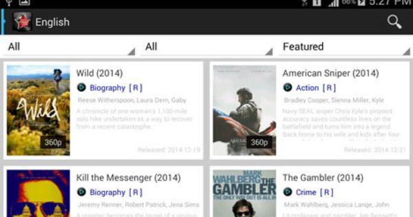 Movietube 4 4 App Download By Movietube Co For Android Places To Visit Visiting Cool Photos